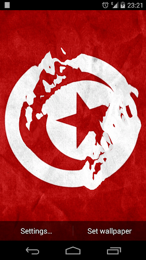 Magic Flag: Tunisia