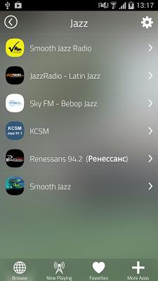 Best Radio Stations - screenshot