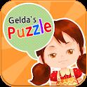 Gelda's Impressionism Puzzle icon