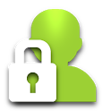 Visidon AppLock icon