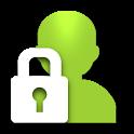 Visidon AppLock icon