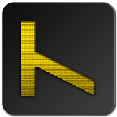 Apex/Nova Semiotik Gold Icons