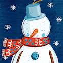 Snow Globe: A Christmas Treat icon