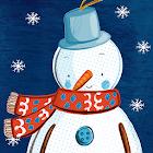 Snow Globe: A Christmas Treat icon