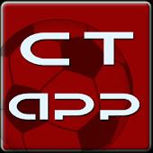 Calcio Torino App