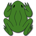 Toad Runner Free icon