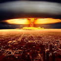 Atomic Bomb Theme HD logo