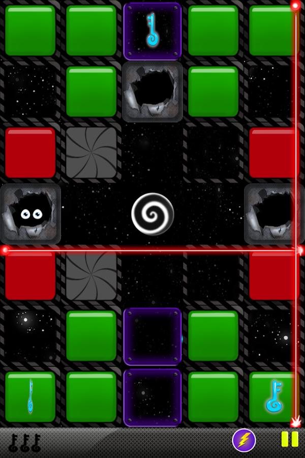 Watch out Eggy - screenshot