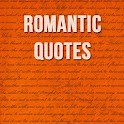 Romantic Quotes icon