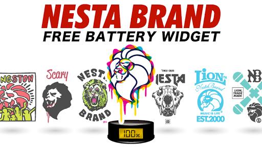 NESTA BRAND Graphic Battery