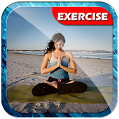 Free Yoga Breath Exercise