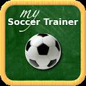 Soccer Trainer logo