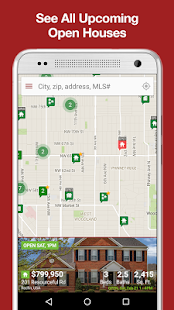 Real Estate App: Search Homes - screenshot thumbnail