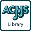 ACMS Library Search icon