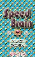 Screenshot of right brain trainer