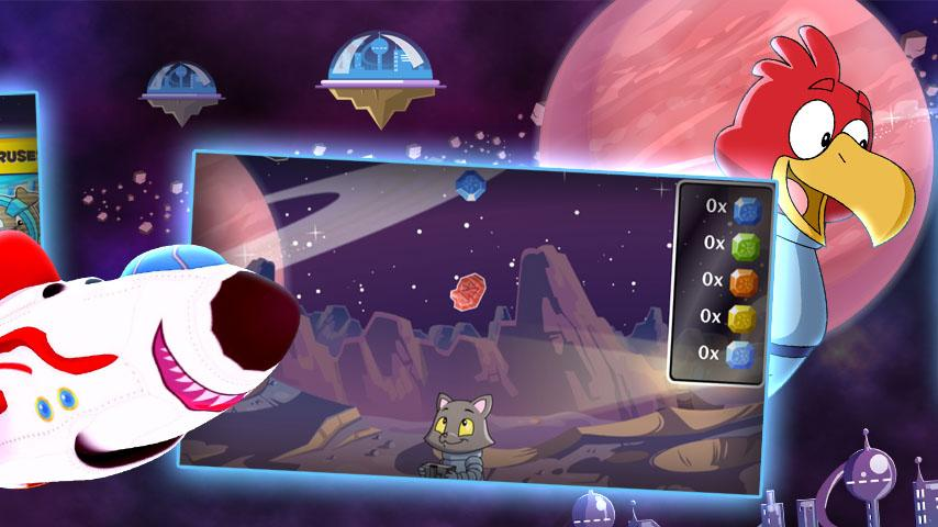Space Mission - screenshot