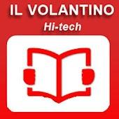 Volantino HI-Tech