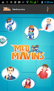 Medmavins- screenshot thumbnail