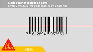 Screenshot of Sika Código Multimedia