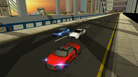 A-Tech Hyper Drive 3D 1.2 screenshot 91312