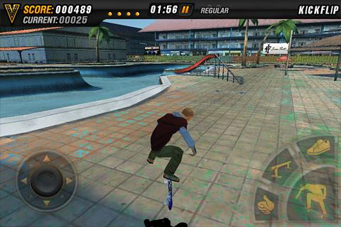 Android  Download Mediafire Full Free Mike V: Skateboard Party HD APK v1.2.5 Mod Unlocked