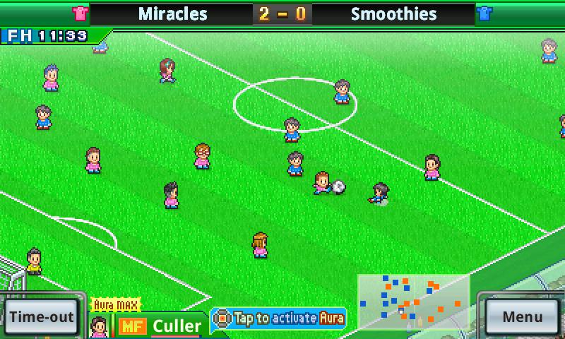 Pocket League Story 2 screenshot #7
