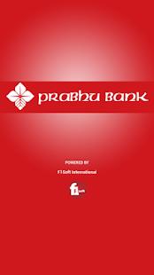 Prabhu Mobile Banking
