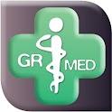 GR Med logo
