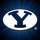 BYU Cougars Live Wallpaper