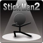 Stick Man 2 icon