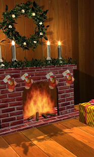 Merry Christmas Live WP - screenshot thumbnail
