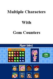 Gem Puzzle Fighter - screenshot thumbnail