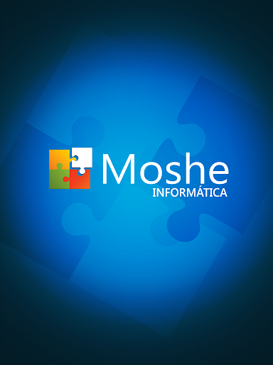 Moshe Informática