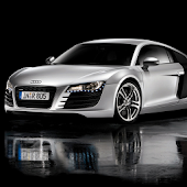 Audi R8 Wallpapers by AI