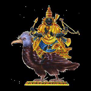 Shani Maha Mantra HD for PC and MAC