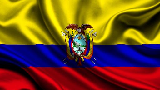National Anthem - Ecuador
