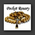 Pocket Rosary logo