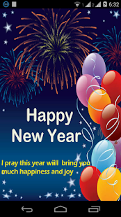 google new year greetings
