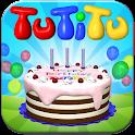 TuTiTu Cake icon