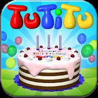 TuTiTu Cake 1.8.205