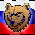 Russian Bear Live Wallpaper