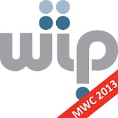 WIPJam @ Mobile World Congress