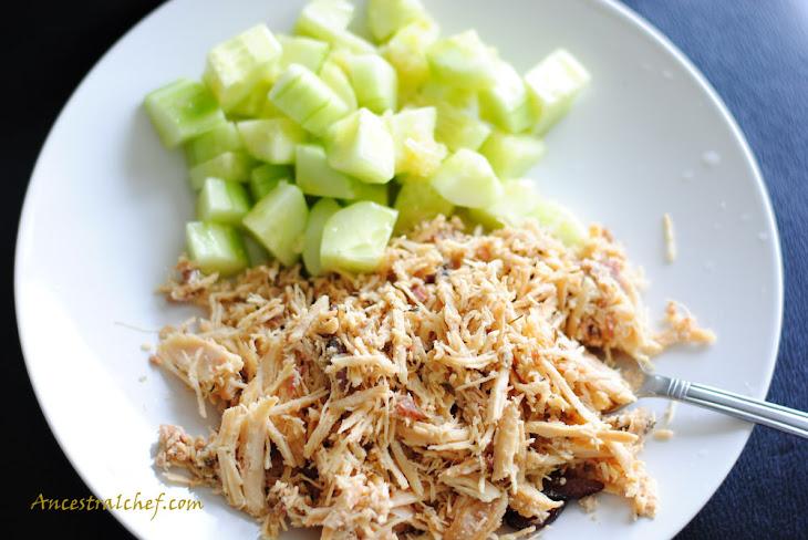 Slow Cooker Bacon & Chicken Recipe