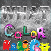 Tải Game What Color Monster