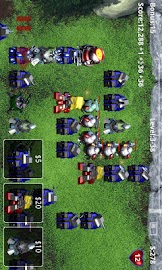 Robo Defense FREE Screenshot 1