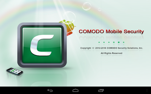 Comodo Security Antivirus