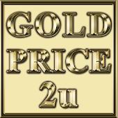 Gold Price 2U