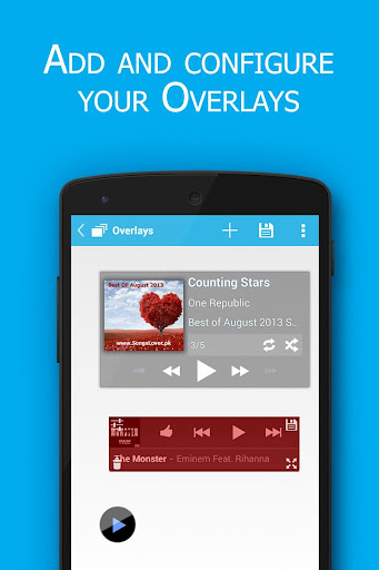 Overlays PRO - Float Everywhere v2 3 5 - Android