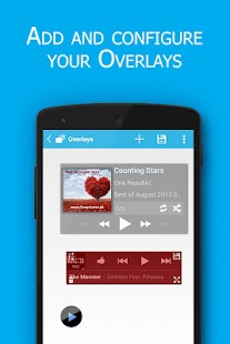 Overlays - Float Everywhere Screenshot 7