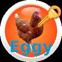 Eggy License Key icon